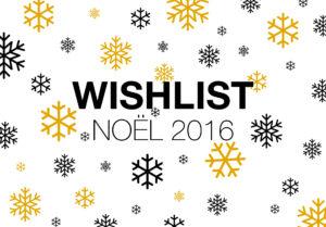 Autour de Marine - Wishlist Noël 2016