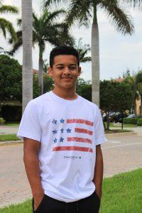 Autour de Marine - T-shirt Freecoast co