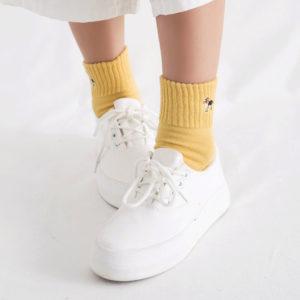 Yesstyle ganki socks - Autour de Marine