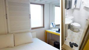 Hotel Jocker Séoul - Autour de Marine