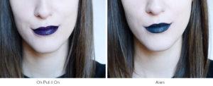 Liquid Suede Cream Vault II, Nyx Cosmetics - Autour de Marine