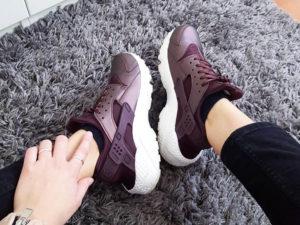 Sélection sneakers - Autour de Marine