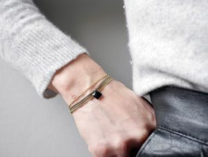 Petites madames - Bracelet