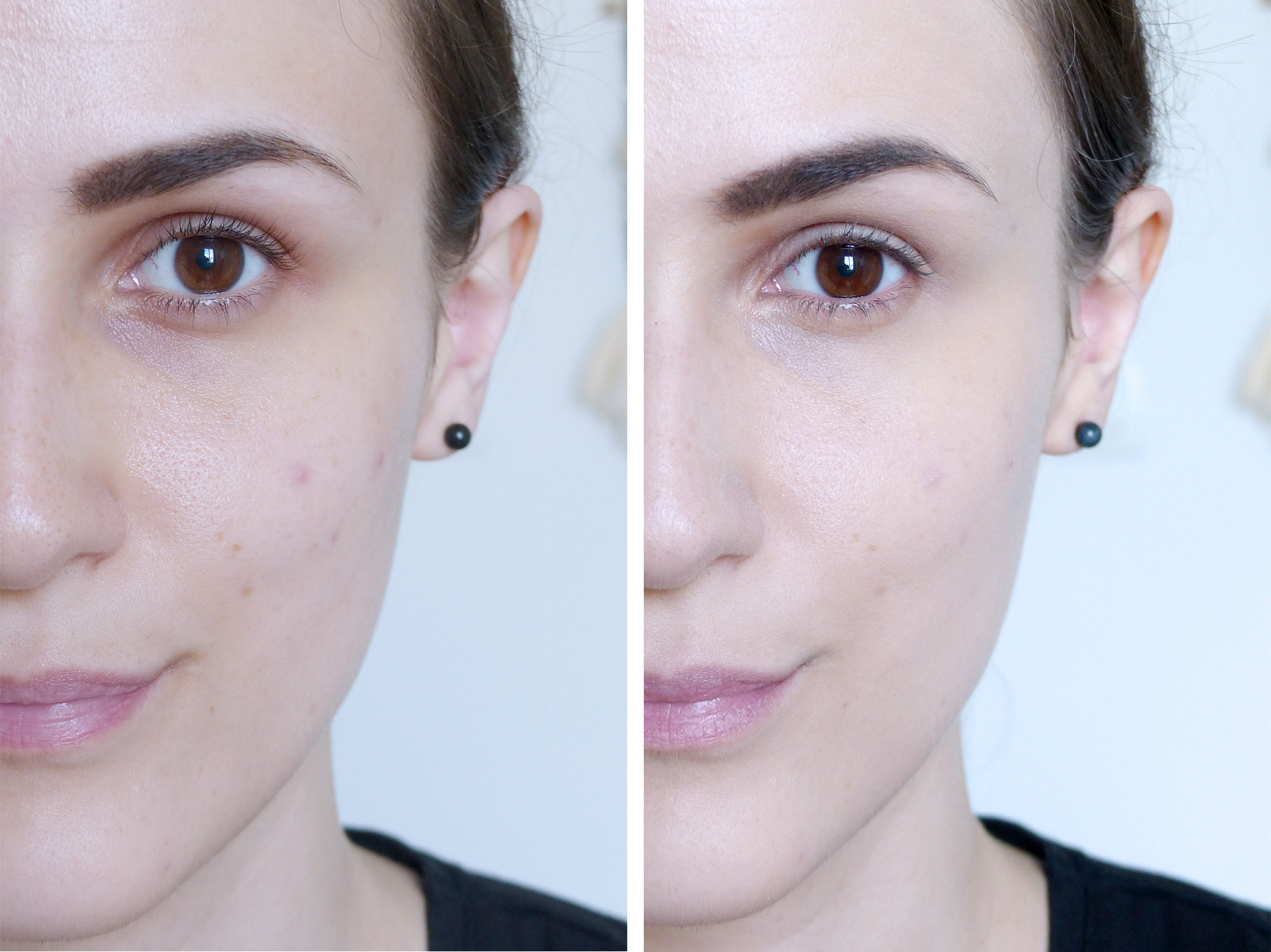 Palette de crèmes correctrices visage Sephora - Autour de Marine
