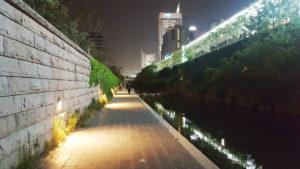 6 jours à Séoul - Autour de marine