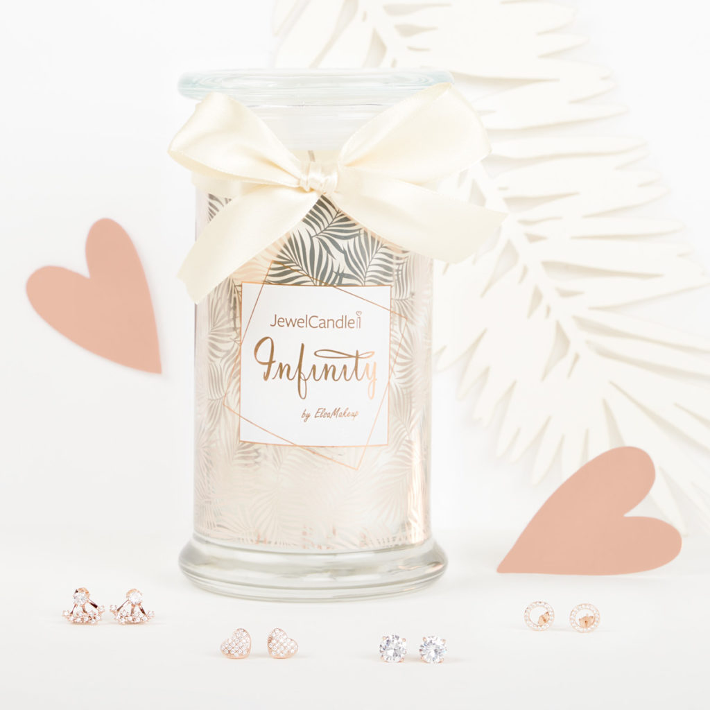 Bougies Jewel Candle - Autour de Marine