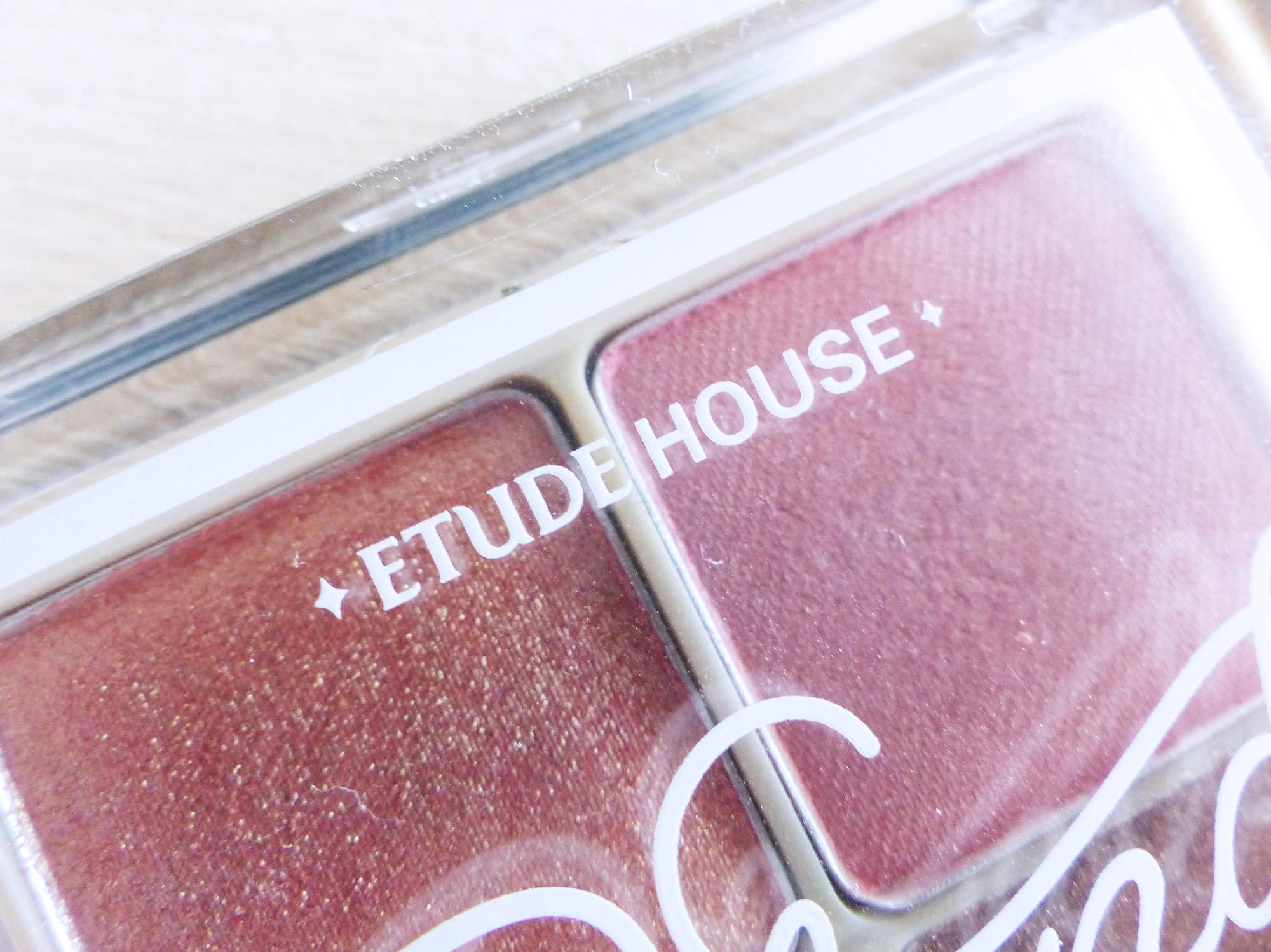 Autour de marine - Etude House Blend for Eyes 8G