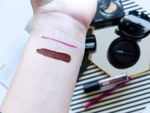 Kiss New York Professional Swatch - Autour de Marine