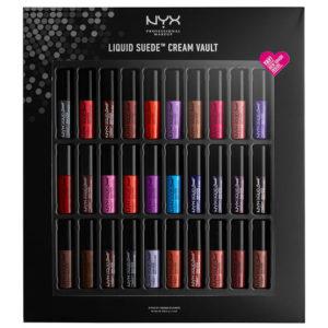 Nyx Cosmetics - Liquid Suede Cream Vault