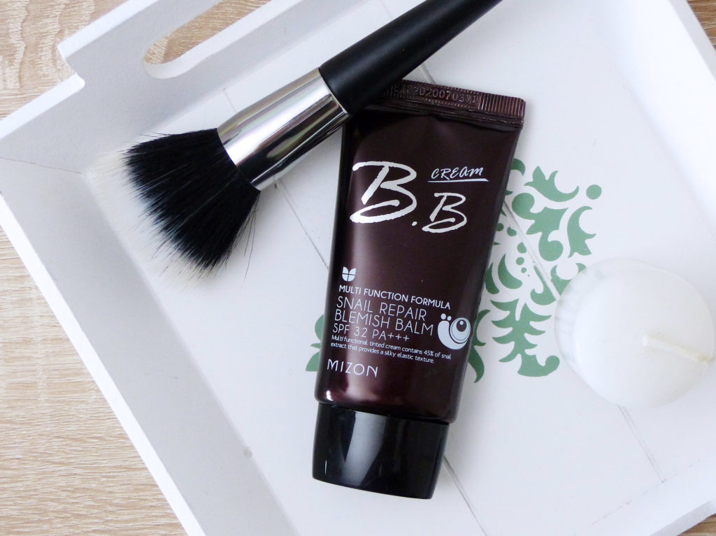 BB Cream Mizon, Snail Repair Balmish Balm - Autour de Marine