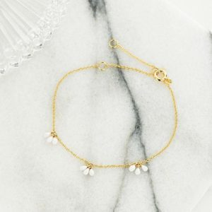 Ma Jolie Bijoux bracelet Elena - Autour de Marine