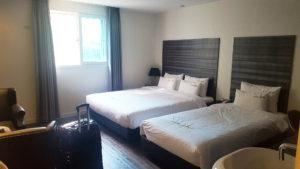 Hotel Mu Busan - Autour De Marine