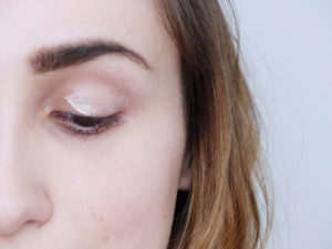 Play Color Eyes Etude House tutoriel maquillage - Autour de Marine