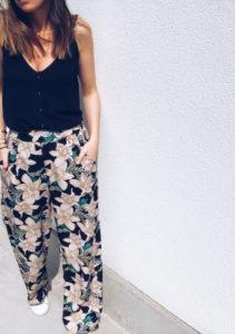Easy Clothes - Pantalon