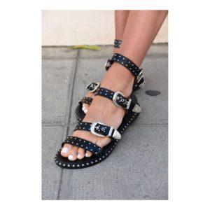 Urban dressing - Sandales