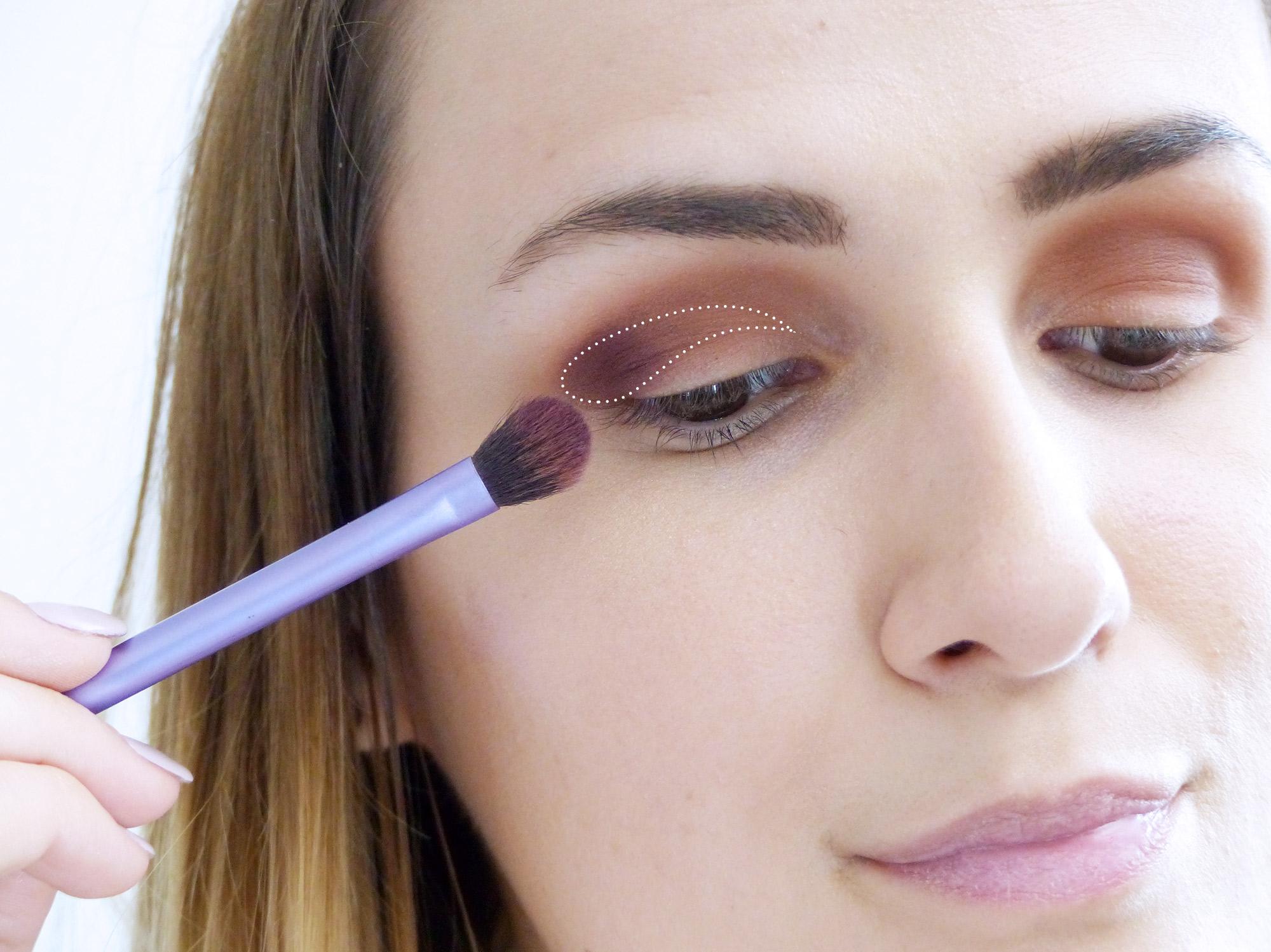 Sweet Peach Too Faced, tuto makeup