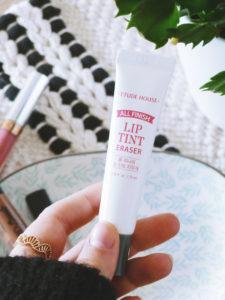 Lip Tint Eraser Etude House - Autour de Marine