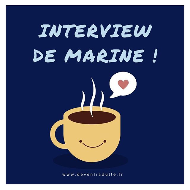 Interview Devenir Adulte
